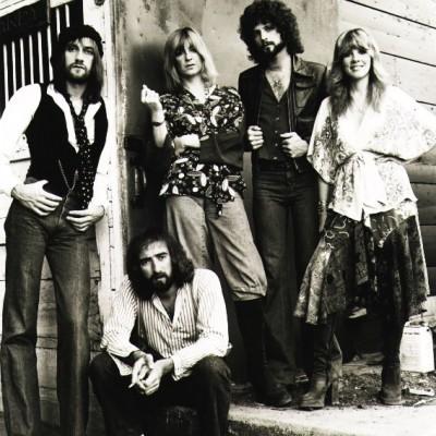 Fleetwood Mac GigCity Edmonton