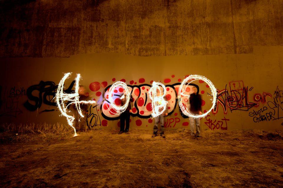 Hobos With Nikons GigCity Edmonton