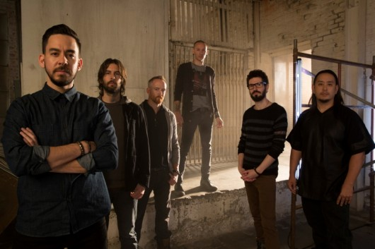 Linkin Park GigCity Edmonton