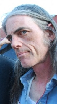 Mike McDonald GigCity Edmonton