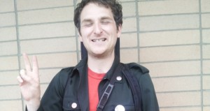 David Finkelman GigCity Edmonton