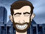 Don Iveson beard GigCity Edmonton