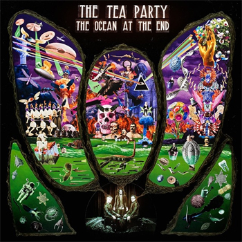 The Tea Party GigCity Edmonton