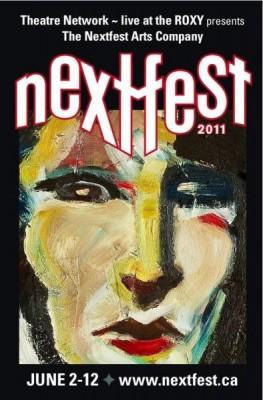 NextFest Roxy Theatre GigCity Edmonton