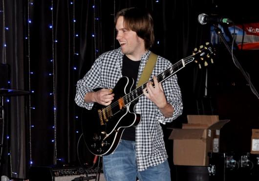 Taylor Scott GigCity Edmonton