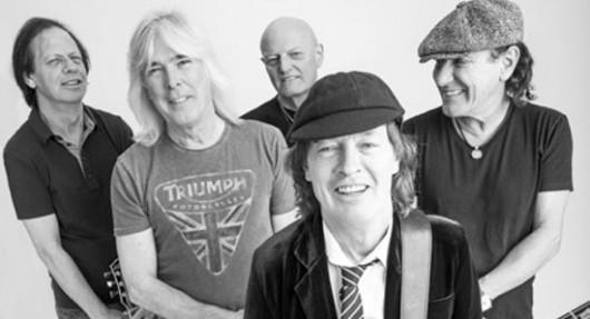 AC/DC GigCity Edmonton