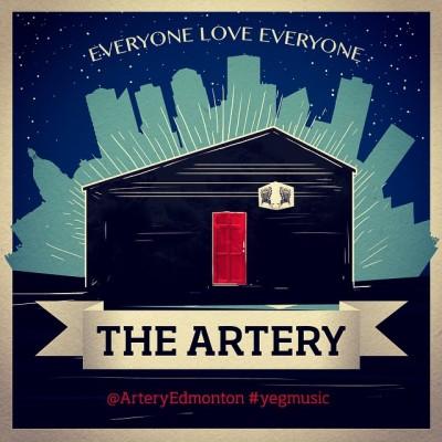 The Artery GigCity Edmonton