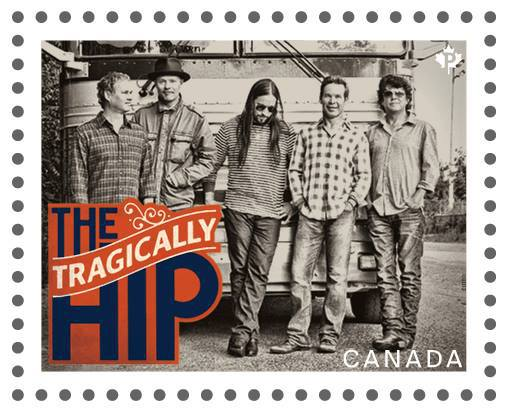 Tragically Hip GigCity Edmonton