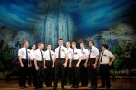 The Book of Mormon GigCity Edmonton