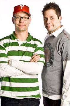 Pepper and Dylan GigCity Edmonton
