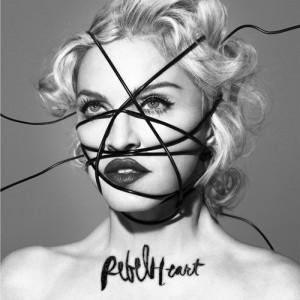 Rebel Heart Madonna GigCity Edmonton