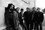 Counting Crows GigCity Edmonton