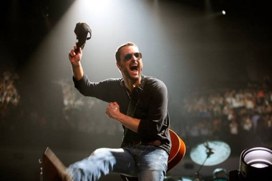 Eric Church GigCity Edmonton