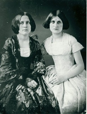 Fox Sisters GigCity Edmonton