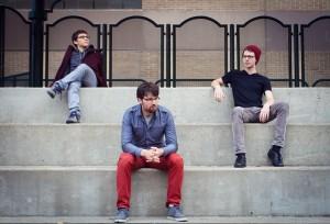 Mars Hill Trio GigCity Edmonton