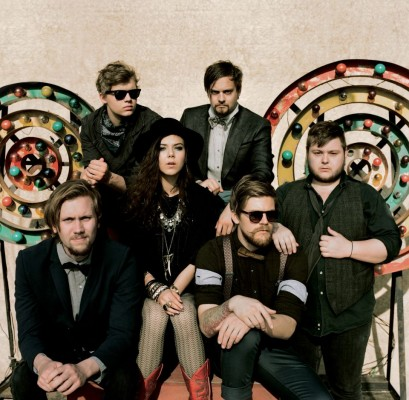 Of Monsters and Men GigCity Edmonton