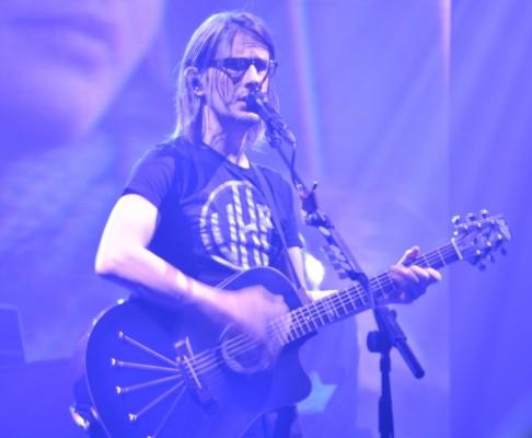 Steven Wilson GigCity Edmonton