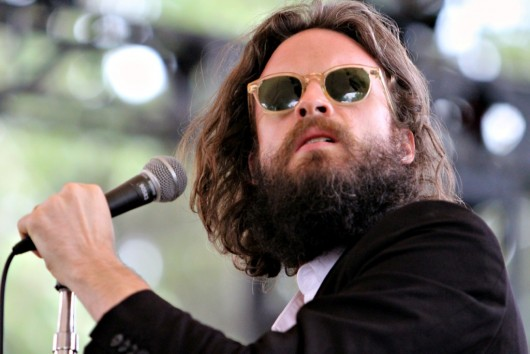 GigCity Edmonton Interstellar Rodeo Father John Misty