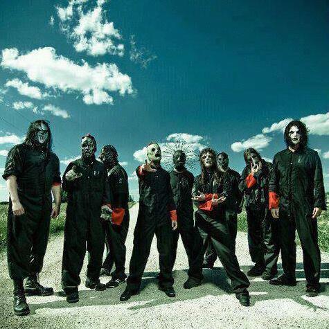 Slipknot GigCity Edmonton