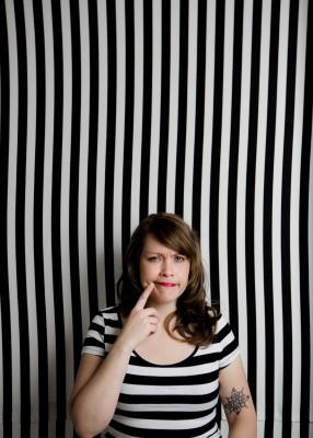 Amber Nash GigCity Edmonton
