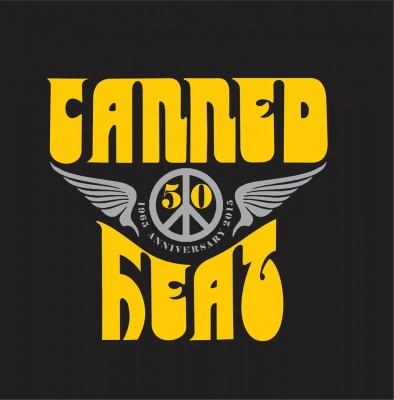 Canned Heat Edmonton Blues Festival GigCity
