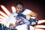 DJ Marky GigCity Edmonton