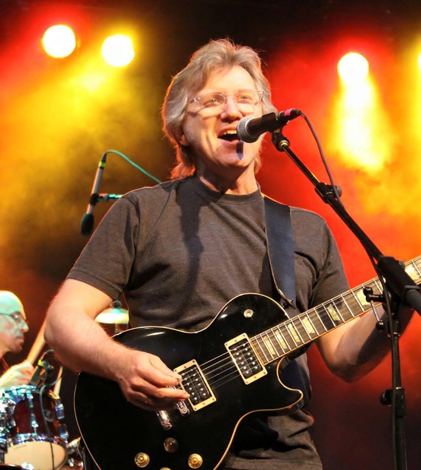 Rik Emmett Edmonton Rock Music Festival GigCity