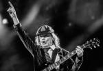 Angus Young AC/DC GigCity Edmonton