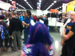 My Little Pony Edmonton Expo GigCity