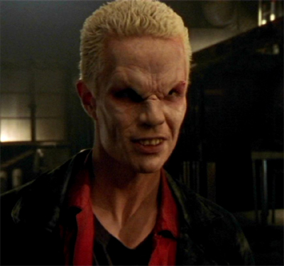 Spike James Marsters Buffy GigCity Edmonton