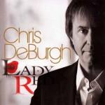 Chris De Burgh GigCity Edmonton