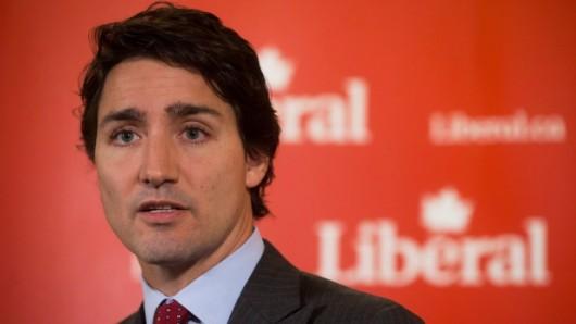 Justin Trudeau GigCity Edmonton