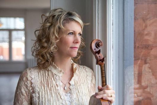Natalie MacMaster Canadian Folk Music Awards GigCity Edmonton