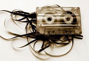 Cassettes GigCity Edmonton