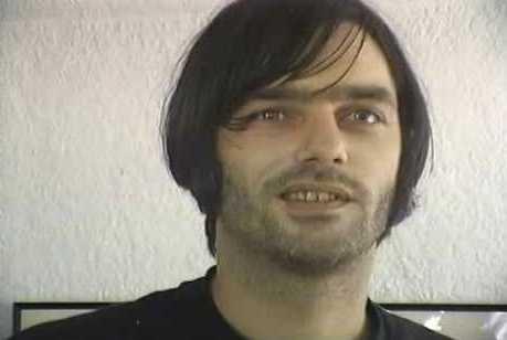 Anton Newcombe GigCity Edmonton Brian Jonestown Massacre