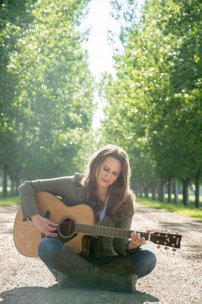 Colleen Rae GigCity Edmonton