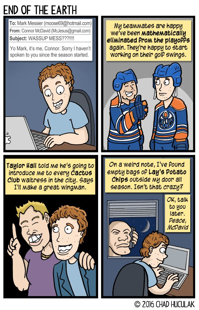 Edmonton Oilers GigCity Connor McDavid