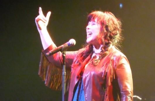 Heart Ann Wilson GigCity Edmonton