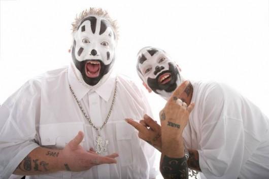 Insane Clown Posse Edmonton GigCity