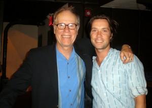 Loudon and Rufus Wainwright GigCity Edmonton
