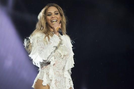 Beyonce GigCity Edmonton
