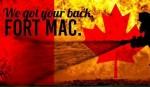 Fort Mac GigCity Edmonton