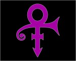 Prince symbol GigCity Edmonton