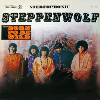 Steppenwolf GigCity Edmonton