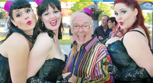 Edmonton Pride GigCity