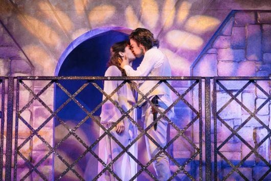 Romeo and Juliet Freewill Shakespeare GigCity Edmonton