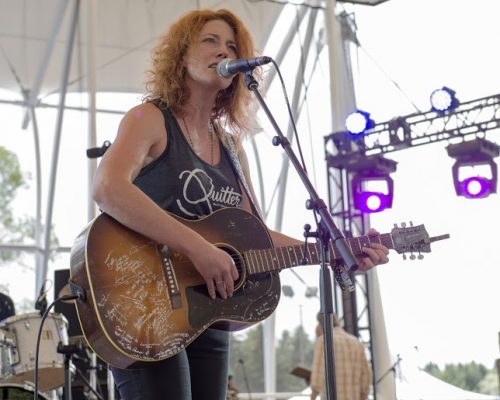 Kathleen Edwards Interstellar Rodeo GigCity Edmonton