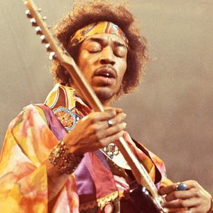 Radio Jimi Hendrix Edmonton GigCity