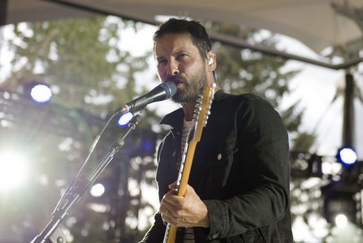 Sam Roberts Interstellar Rodeo GigCity Edmonton