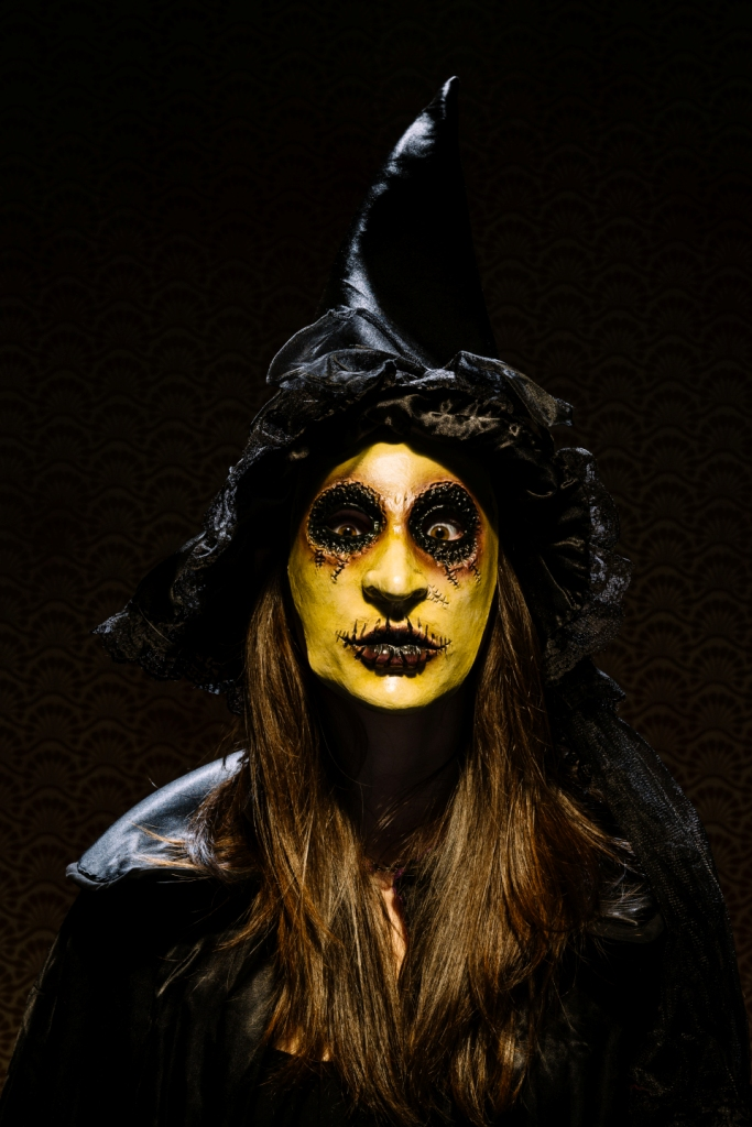 70 Scenes of Halloween GigCity Edmonton Fringe